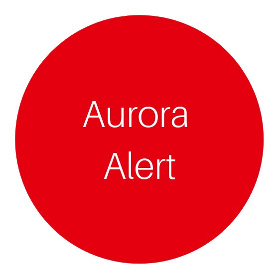 Aurora Alert – 1381018616565497857